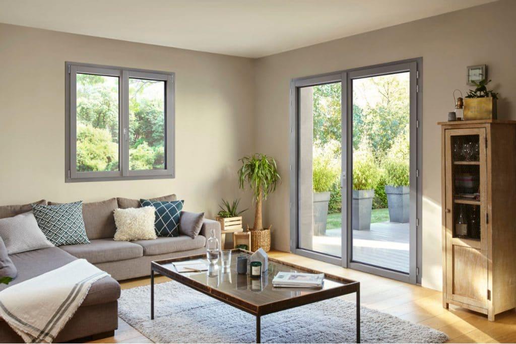 Green Fermetures - Fenêtres | Volets | Portes | Portails