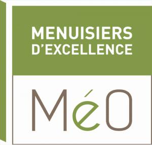 Logo MéO - Les Menuisiers d'Excellence