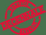 GREEN FERMETURES : Garantie decennale
