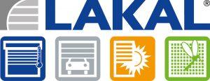 Logo LAKAL Volets roulants GREEN FERMETURES